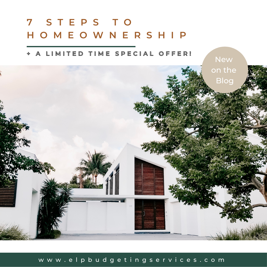 steps to accelerate homeownership